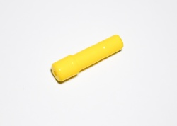 Comssa Backplug Yellow