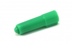 Comssa Cap Light Green