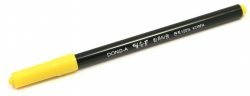 Dong-A Comssa Computer Sign Pen Yellow (Comssa) v2