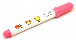 NEW Miffy and Mellanie Marker [Thick] Pink