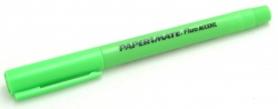 Papermate Fluo Accent Highlighter Light Green