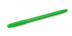Pentel Color Pen S360 Light Green