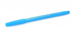 Pentel Color Pen S360 Sky Blue