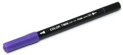 Pentel Color Twin Violet [SCW-108]