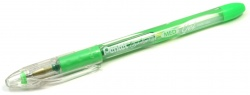 Pentel Sunburst RSVP [K908] Light Green