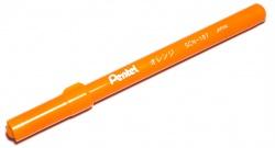 Pentel Watercolor Marker Orange [SCN-107]