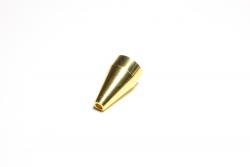 Signo Metal Tip Gold