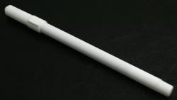 White Comssa Marker